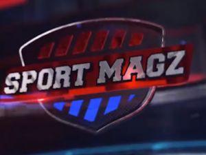 Sportmagz