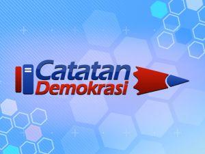 Catatan Demokrasi