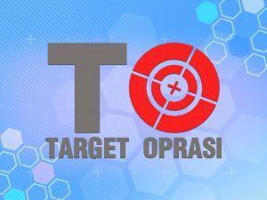 Target Operasi