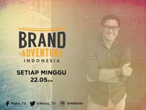 Brand Adventure
