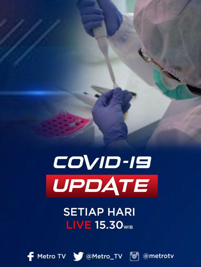 Vaksinasi Covid-19 di Lippo Mall Kemang Ditargetkan Seribu Dosis per Harinya