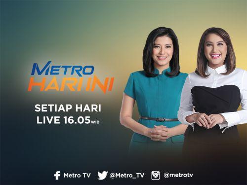 Metro Hari Ini