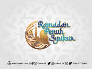 Ramadan Penuh Syukur