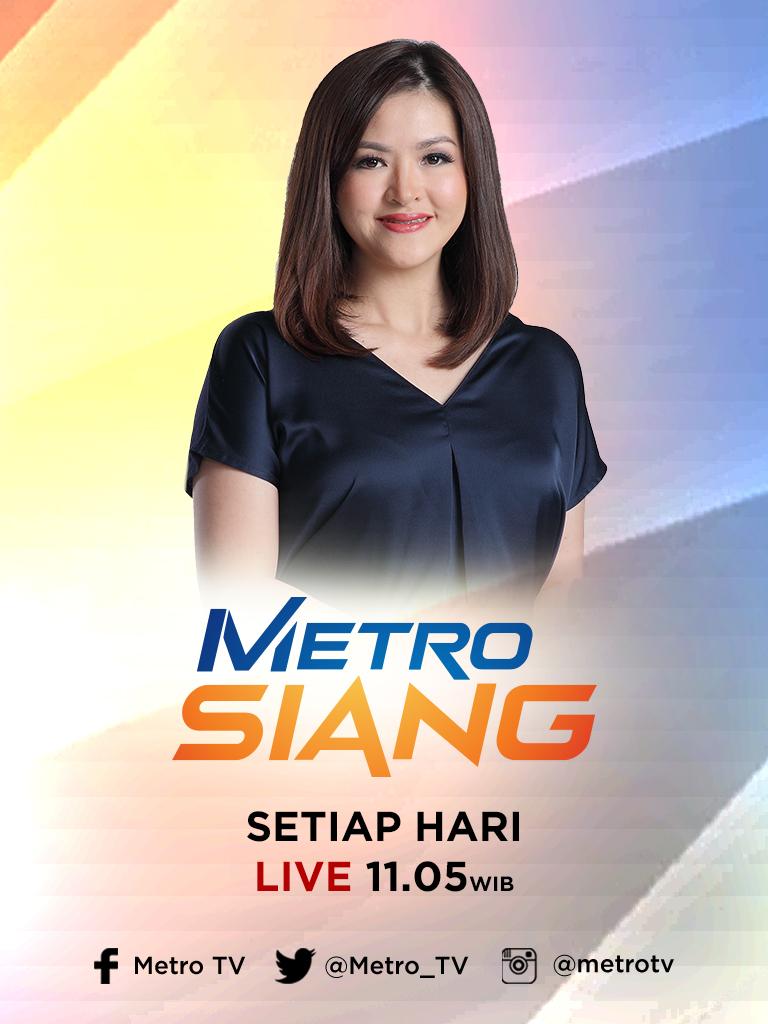 Metro Siang