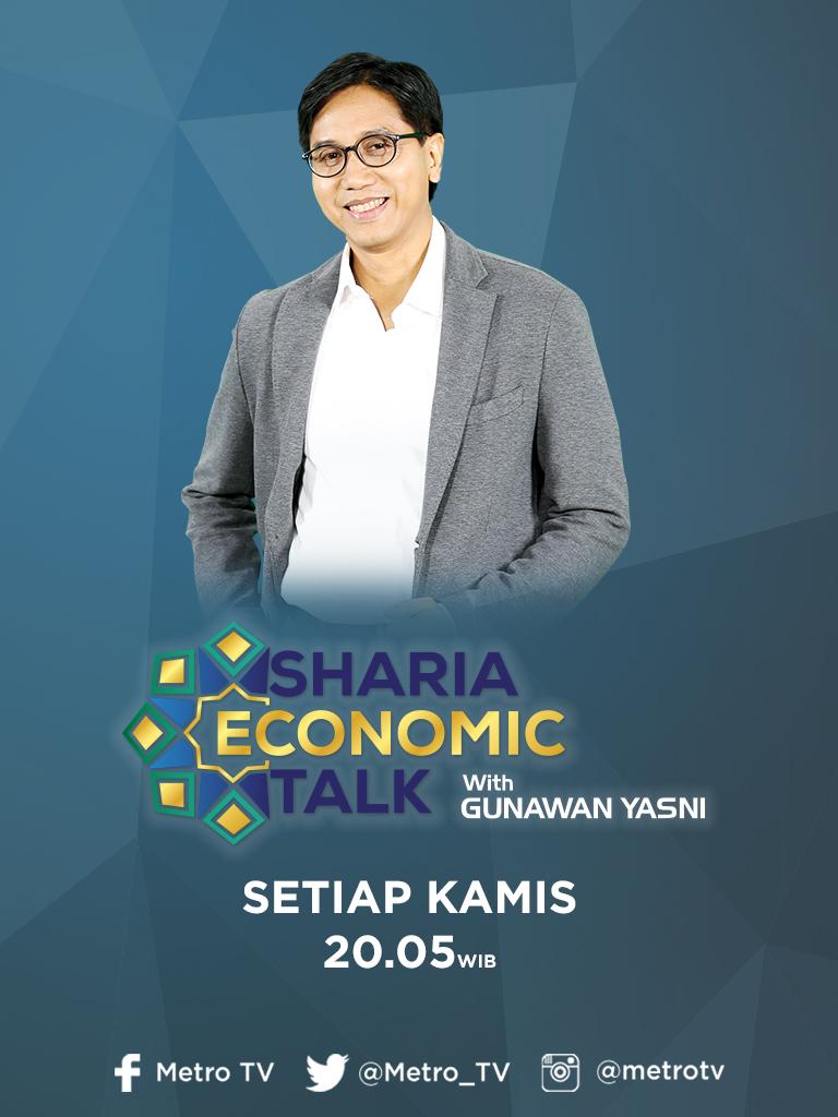 Sharia Economic Talk