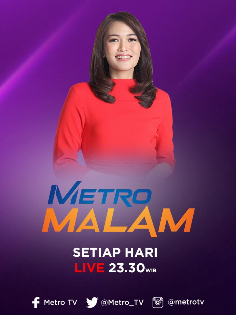 Metro Malam