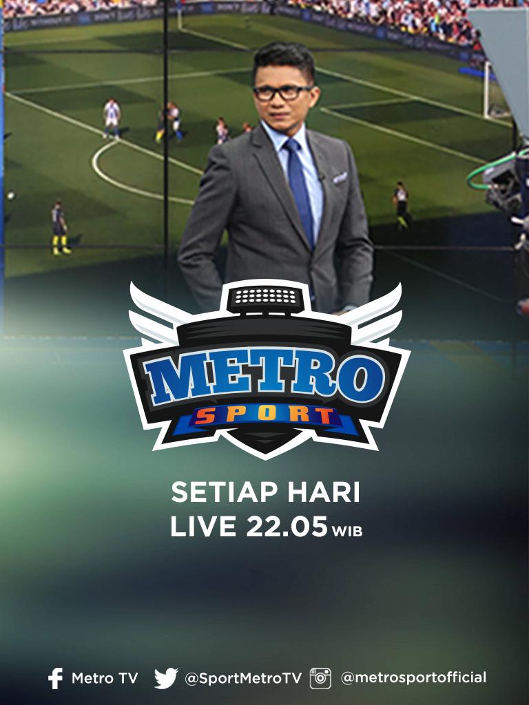 Metrosports