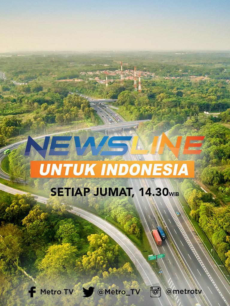 Newsline Untuk Indonesia