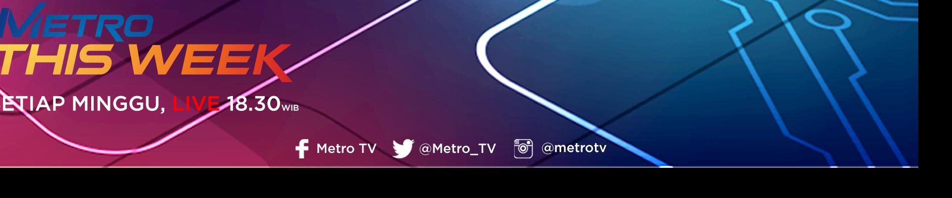 Metro This Week